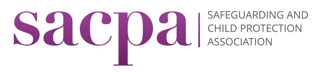 Safeguarding and Child Protection Association logo