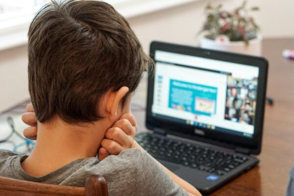 Child online safety: a priority for EdTech businesses